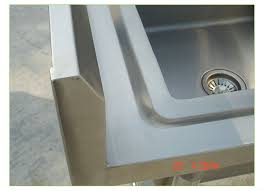 Free Standing Commercial Kitchen Sinkstainless Steel Freestanding - Commercial kitchen sinks stainless steel