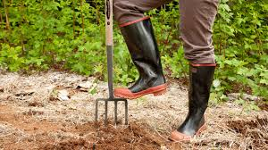 keep petroleum products off your garden tools organic gardening