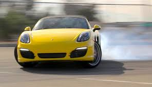2013 porsche boxster s focused on fun ignition episode 49