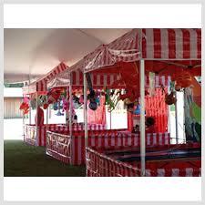 rent carnival rent carnival tent baltimore backyard carnival tent rental