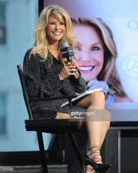 Christie Brinkley Aol Build Presents Christie Brinkley Photos And Images Getty Images
