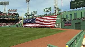 Fenway Park Seating Map Patriots U0027 Day Special For Fans At Fenway Park Mlb Com