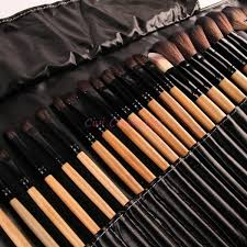 professional makeup tools stock clearance 32pcs makeup brushes from dear deer fashion