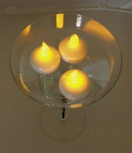 Floating Candle Centerpiece Ideas Popular Floating Candles Centerpieces Buy Cheap Floating Candles