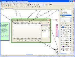 software gui design gui design studio file extensions