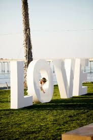 Decorative Letters For Home Best 10 Giant Letters Ideas On Pinterest Baby Shower Photo