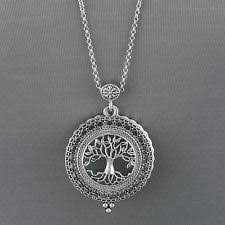antique silver locket ebay