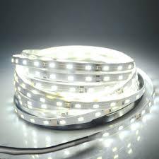 led strip lights smd 3528 16 4 ft 5m 300leds 60leds m white