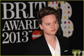 Conor Maynard Meme - ed sheeran conor maynard brit awards 2013 red carpet photo