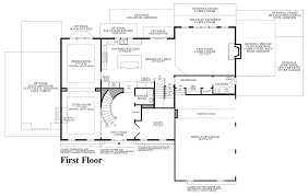dutchess farm estates the essington home design view floor plans
