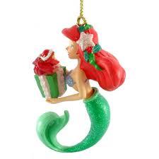 your wdw store disney ornament mermaid