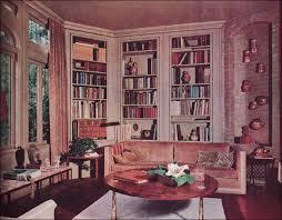 60s Interior Living Room Summermixtape