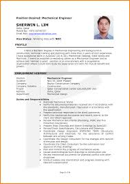 mechanical maintenance engineer resume sample sidemcicek com