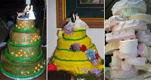 14 hilarious wedding cake fails you will