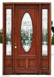 30 Exterior Door With Window Home Depot Entry Doors Marvelous Simple Solid Wood Exterior Doors