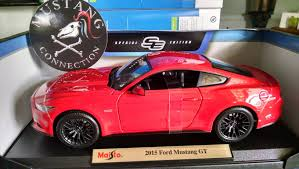 mustang gt model 2015 mustang gt maisto 1 18 scale model drawing winner and