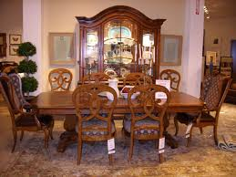 thomasville cherry dining room set u2013 home design ideas