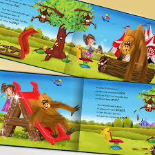 Personalised Keepsake Story Book For Children By My Personalised Keepsake Story Book With Exclusive Cover By My Magic