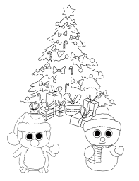 christmas coloring pages in pdf free beanie boo coloring pages download print cats dogs and unicorns