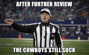 Cowboy Hater Memes - 20 things all dallas cowboys haters say