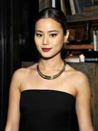 jamie chung at women in film pre oscar cocktail party in los