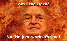 Orange Jews Meme - george soros jewish messiah video 15 mins darkmoon
