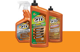 Wood Floor Cleaning Products Orange Glo Hardwood Floor And Furniture Care Cleaning And Protection