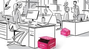 recyclage papier de bureau recycler vos papiers de bureau l express l entreprise