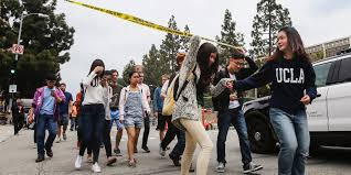 Fashion Universities In Los Angeles Ucla Murder Leaves 2 Dead Business Insider