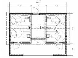 Ada Guidelines Bathrooms Unique Standard Bathroom Stall Size Intended Bathroom Handicap