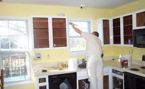 How To Refinish Kitchen Cabinets Refinishing Kitchen Cabinets Brampton Kitchen Design