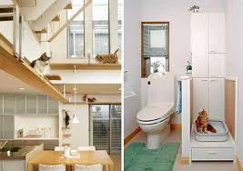 Interior Pet Door For Cats For The Dogs These Japanese Homes Are Pet Playgrounds