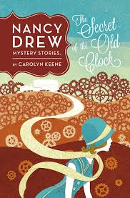 secret clock 1 nancy drew carolyn keene