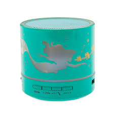 light up bluetooth speaker ariel light up bluetooth speaker oh my disney little mermaid