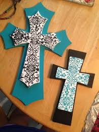 wooden crosses for crafts craft ideas for wooden crosses craft