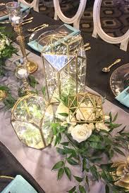 second hand wedding decorations best 25 geometric wedding ideas on pinterest geometric decor