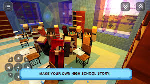 high girls craft story android apps on google play