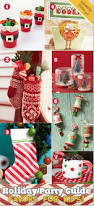 254 best holiday party favors and packaging images on pinterest