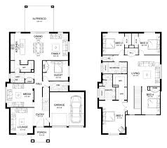 Home Floor Plan by Kurmond Homes New Home Builders Sydney Glenleigh 39 5 Display