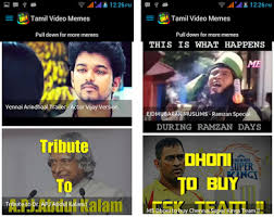Memes Video - tamil video memes apk download latest version 1 0 tamil video memes