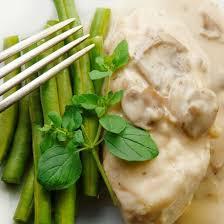 sauce boursin cuisine recette blancs de poulet au boursin cuisine