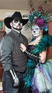 sugar skull costume sugar skulls costume ideas for couples