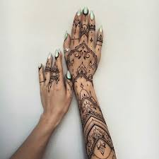 29 best hennè images on pinterest mandalas henna mehndi and