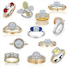 model2 cincin si bulat simbol cinta abadi mudahmenikah