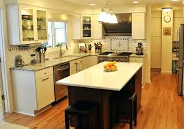 pictures of kitchen islands in small kitchens kitchen islands for small spaces kitchen island designs for small