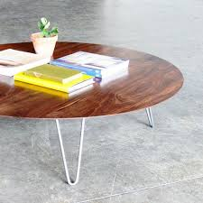 round hairpin coffee table 10 best hair pin table images on pinterest hairpin legs furniture