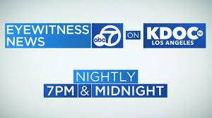 News Los Angeles And Southern California News Abc7 Kabc