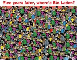 where is bin laden by carloseco politics toonpool