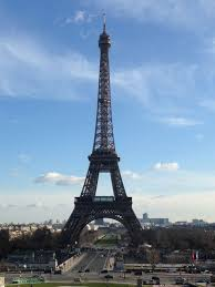 see the eiffel tower u0027s gorgeous new wind turbines popular science