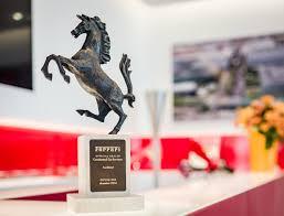 lexus auckland dealer ferrari nz opens new state of the art dealership news driven